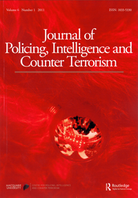 Intelligence and Counter Terrorism