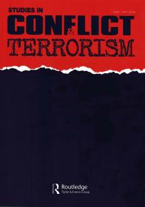 Studies in Conflict & Terrorism