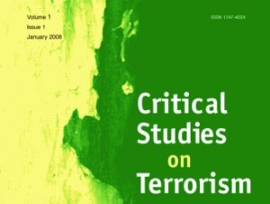 critical studies on terrorism feature