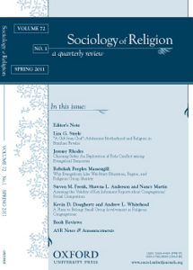 sociology-of-religion