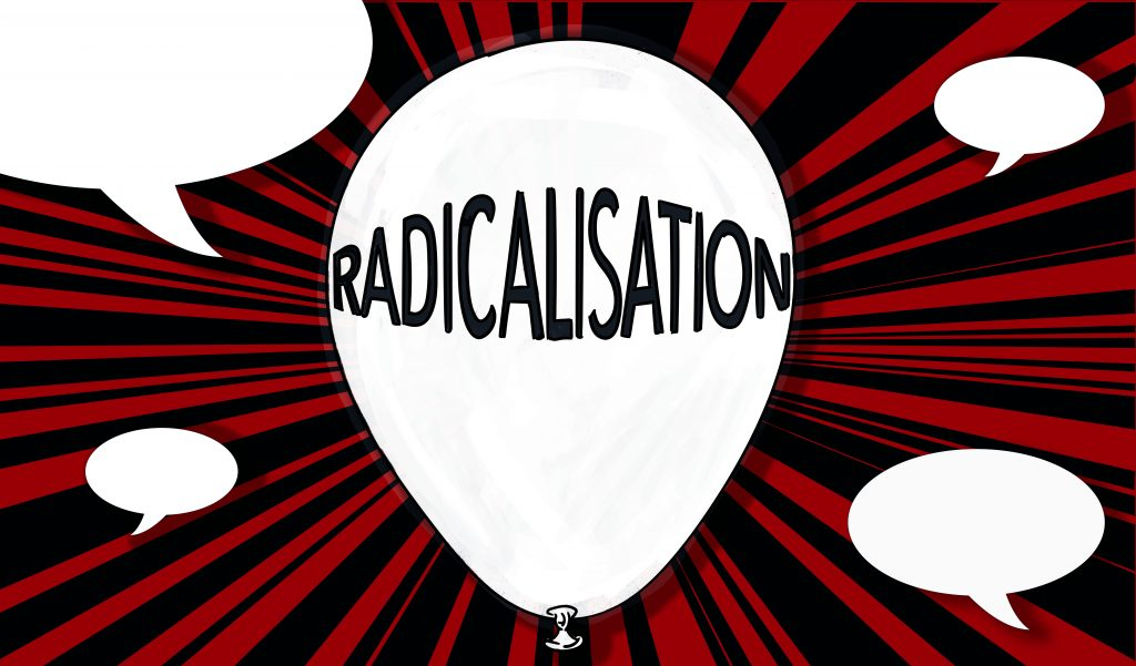 Use of the word 'radicalisation' is ballooning – and it's hiding the real causes of violence