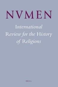 Numen journal history of religion