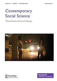 Contemporary Social Science