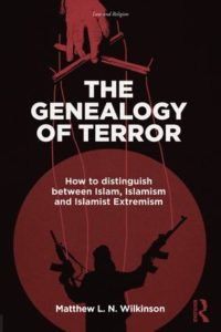 the genealogy of terror