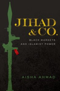 cover of the book jihad and co