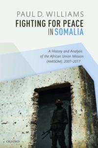 New in Paperback  Fighting for Peace in Somalia